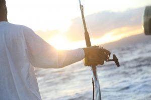 Cozumel My Cozumel deep sea fishing