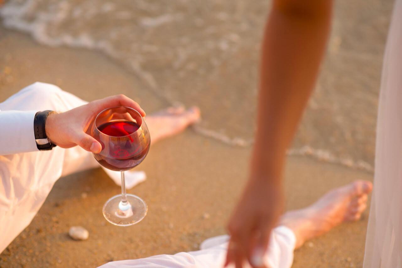 Cozumel My Cozumel wine