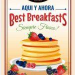 Cozumel My Cozumel Benitos Breakfast Special