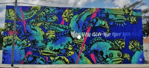 Cozumel My Cozumel 2019 Sea Wall 18